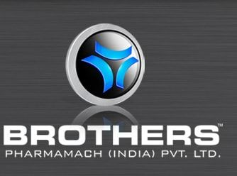 BROTHERS PHARMAMACH (INDIA) PVT. LTD.